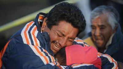 En aumento la cifra de muertes y heridos tras explosión en toma clandestina de gasolina en Tlahuelilpan