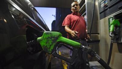 Aumenta el costo de gasolina en Venezuela después de 20 años
