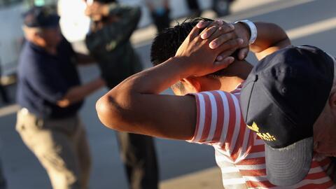 Preocupación entre la comunidad inmigrante en Nueva York por aumento de deportaciones