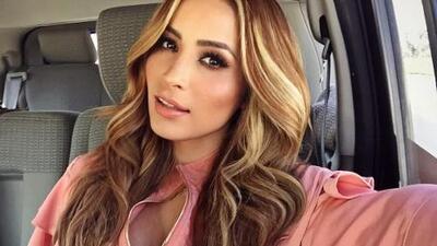 Cynthia Rodríguez 'conquistará' en la música al estilo banda