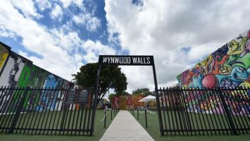 Reabren los murales de Wynwood, pero bajo ciertas medidas de bioseguridad por el coronavirus