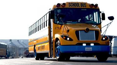 Distrito Escolar de Salt Lake City adquiere autobuses escolares eléctricos