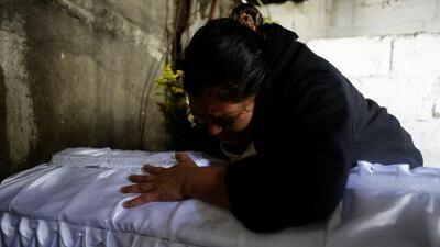 Murieron 40 niñas en un incendio en un albergue estatal en Guatemala, las madres piden explicaciones