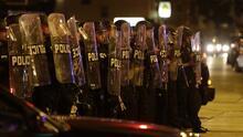 Cómo la Policía de Milwaukee busca mejorar su relación con las minorías