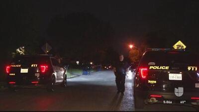 Una fiesta en San Antonio termina en balacera que dejó a un hombre herido de bala
