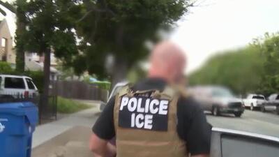 Estas son las recomendaciones de SIREN para saber qué hacer si tiene un encuentro con agentes de ICE
