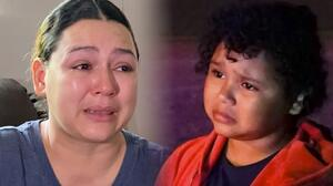 Madre de Texas se entera que su hija cruza la frontera por Univision