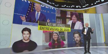 Al Punto con Jorge Ramos - 27 de diciembre, 2020
