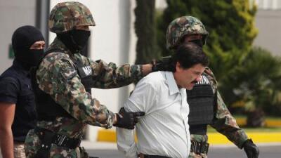 Juez rechaza pedido de aplazamiento del juicio contra 'El Chapo' y comenzará el próximo lunes