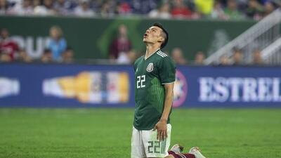 Estados Unidos vs. México: horario y como ver el partido amistoso