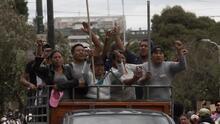 El gobierno de Ecuador da marcha atrás al decreto de ajustes económicos tras semana y media de disturbios