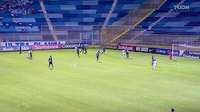 Highlights: Tauro FC at Alianza San Salvador on August 22, 2019