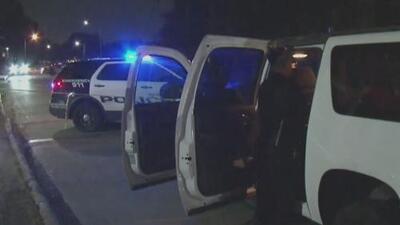 Una niña de 2 años recibe un disparo en la cabeza mientras se encontraba dentro de un auto en el norte de Houston