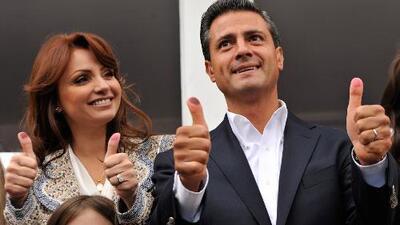 Enrique Peña Nieto dará a conocer la declaración de su patrimonio