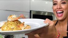 ¿Te animas a preparar un Trifongo? Aleyda Ortiz muestra lo sencillo que es cocinar este típico platillo boricua