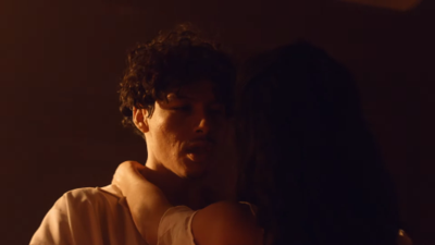 """The music video to A. Chal's """"000000"""" is here"""