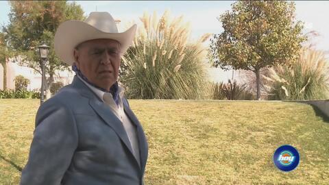 Eric del Castillo explica cómo está del cáncer de próstata que le detectaron hace 7 años