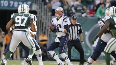 Un scout de los New York Jets quiso reclutar a Tom Brady en el Draft del 2000