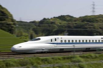 El proyecto del 'Tren Bala' que conectaría a Dallas y Houston
