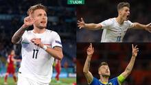 ¡Euro Top! Los 5 golazos de la primera jornada en la Euro 2020