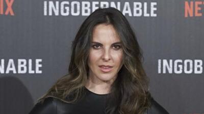 Kate del Castillo habla sobre su relación con Joaquín 'el Chapo' Guzmán y dice no arrepentirse de nada