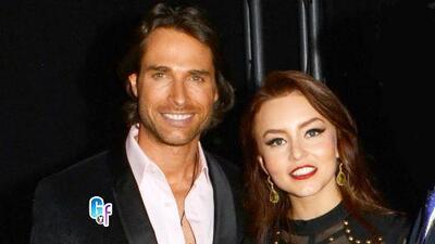 Hay rumores de que Sebastián Rulli y Angelique Boyer ya no estarán juntos