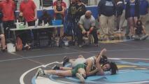 Luchadores amateurs del Distrito Escolar de Dallas logran su pase al campeonato estatal