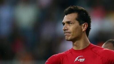 Héctor Moreno no es el primer mexicano en el exótico mundo del futbol árabe