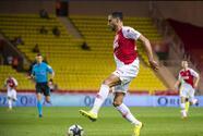Monaco no levanta en la Ligue 1 y perdió ante el Angers