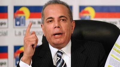 Venezuela: liberan a un exgobernador y otros cinco opositores presos para Año Nuevo