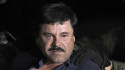Los episodios clave que marcaron la historia de 'El Chapo' Guzmán