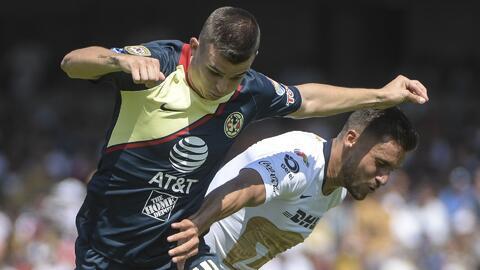 El 'Piojo' Herrera comentó que una Final ante Pumas es más vistosa