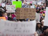 Estos son los lugares en el Área de la Bahía donde se llevarán a cabo las Marchas de las Mujeres