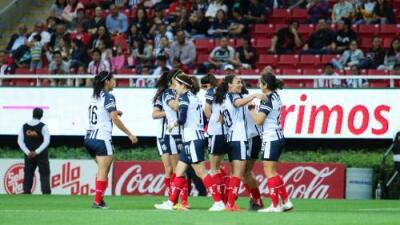 Liga MX Femenil afianza puestos de Liguilla luego de 13 fechas