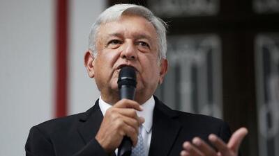 Andrés Manuel López Obrador contempla crear una patrulla fronteriza para la zona sur de México