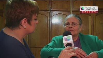 Madre y mujer de fé, Consuelo Loera abrió su mente y corazón para Univision