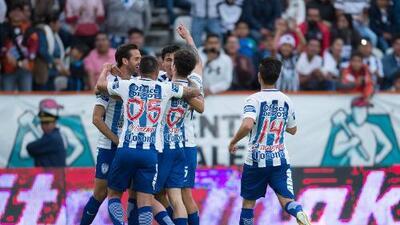 Cómo ver Pachuca vs Celaya en vivo, por la jornada 5 de la Copa MX