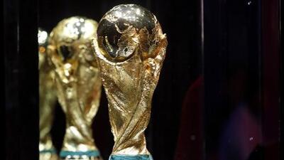 FIFA confirma candidaturas Marruecos y EEUU-México-Canadá al Mundial 2026