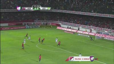 Highlights: León vs. Veracruz - ONLY FOR VOD