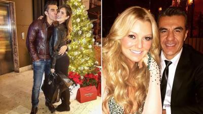 Adrián Uribe tiene nueva novia y es 17 años más joven que él, repasa el historial amoroso del actor