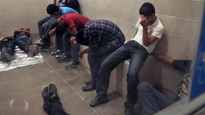 Ponte al Día: Continúa la crisis de los niños inmigrantes