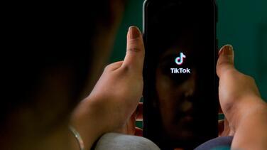 El presidente Trump anuncia que prohibirá la red social TikTok en Estados Unidos