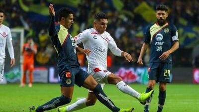 Cómo ver Veracruz vs. América en vivo, por la Liga MX 3 Mayo 2019