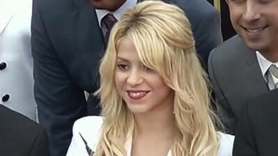 Predicciones chinas acerca de lo que le espera a famosos como Shakira y Marc Anthony