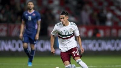 """Antuna, feliz por su gol con el Tri, habla de Chivas: """"Ya hay contacto"""""""