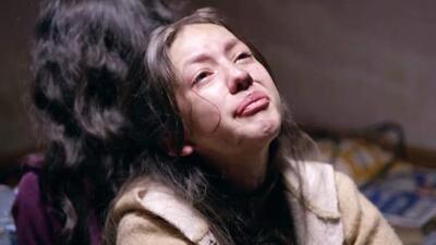 La ausencia de su mamá la convirtió en víctima de unos criminales
