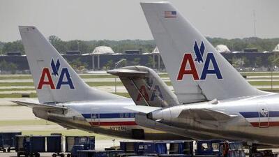 """""""Esperamos empezar a volar el martes"""": Vocera de American Airlines en Miami"""