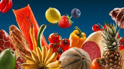 Plátano, piña y aguacate: los alimentos que te ayudan a ser feliz