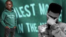 """The Weeknd enfurece con marca de ropa por """"el mono más 'cool' de la jungla"""""""