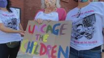 Activistas y familias de San Francisco piden cambios en las políticas migratorias de separación de familias